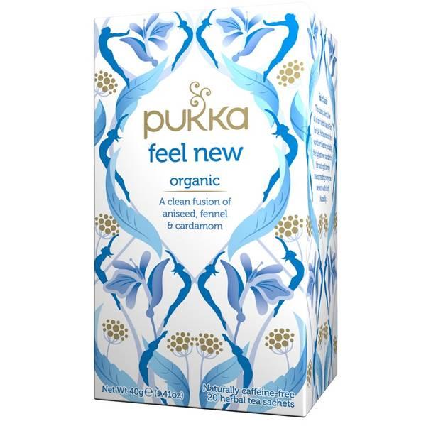 Bilde av Pukka Feel New 20 teposer