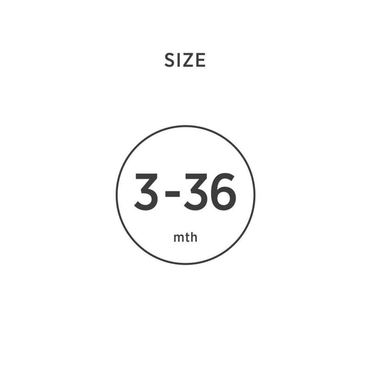 Ortodontisk smokk 3-36 mnd Reindeer Gray / Hevea