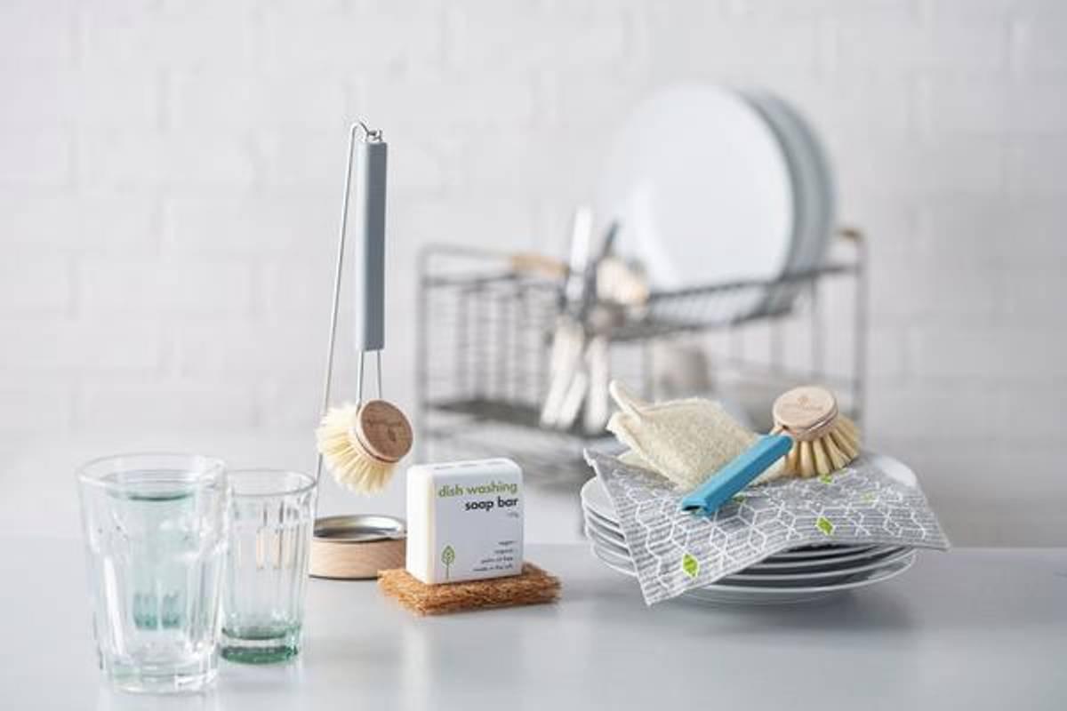 Stativ til oppvaskbørste / ecoLiving