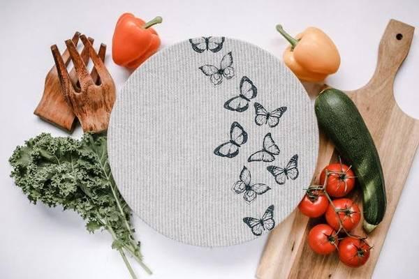 Bilde av Str. XXL Bolletrekk, Butterfly / Your Green Kitchen