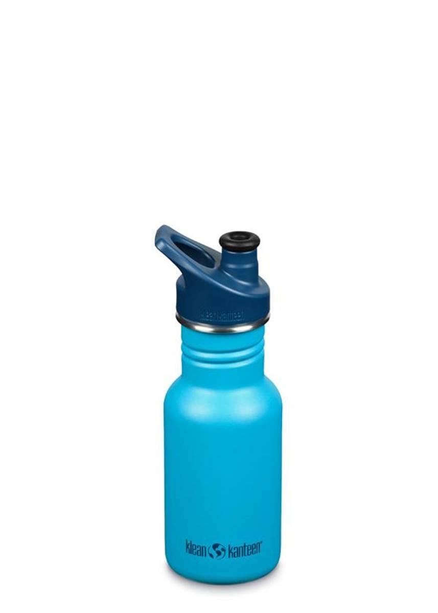 Drikkeflaske Sport 355 ml, Hawaiian Ocean  / Klean Kanteen