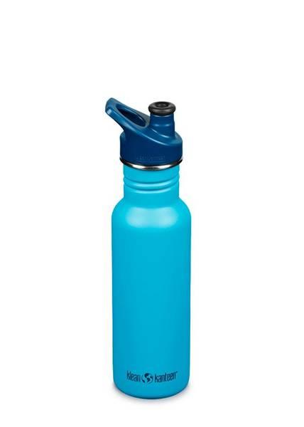 Bilde av Drikkeflaske Sport 532 ml, Hawaiian Ocean / Klean Kanteen