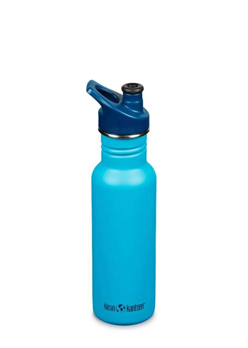 Drikkeflaske Sport 532 ml, Hawaiian Ocean / Klean Kanteen