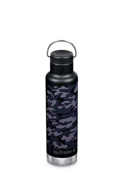 Bilde av Termoflaske 592 ml, Black Camo / Klean Kanteen