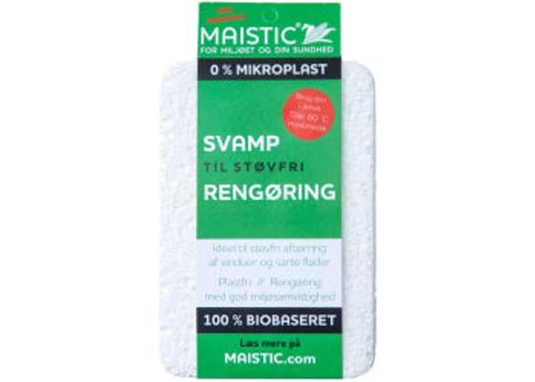 Bilde av Plastfri rengjøringssvamp / Maistic