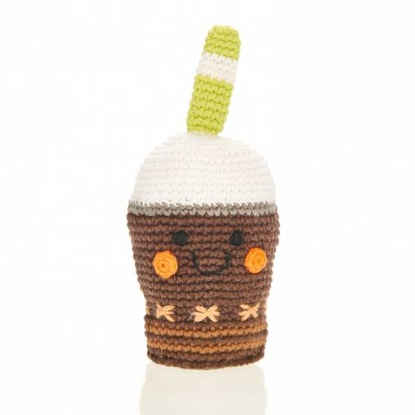 Bilde av Babyrangle Friendly Chocolate Milkshake / Pebble - Best Years
