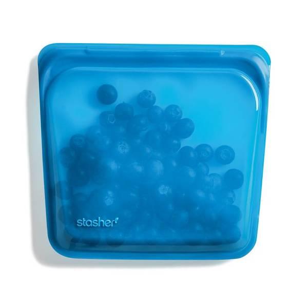 Bilde av Stasher Sandwich, Blueberry / Stasher Bags