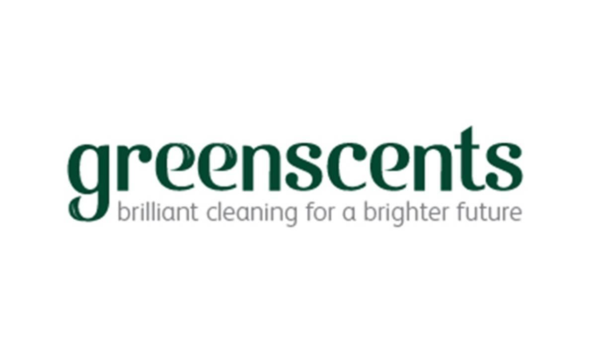 Oppvasksåpe SITRUS 400 ml / Greenscents